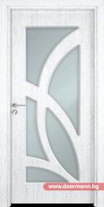 Интериорна врата Gama- 208 Y