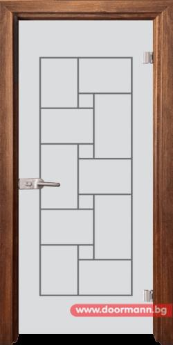 Врата Gravur G 13 7 Z