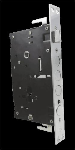 Osnovna brava za vhodna vrata Uyut