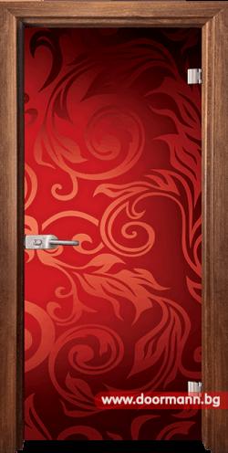 Врата Print G 13 11 Z