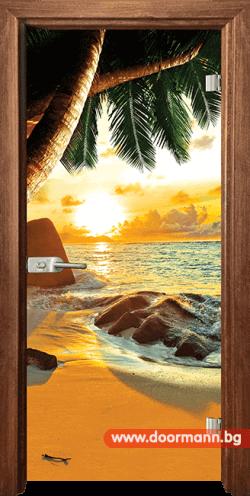 Врата Print G 13 14 Z