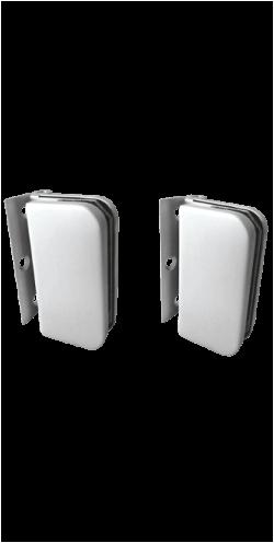 SHarnirani panti za staklena interiorna vrata