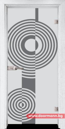 Врата Sand G 14 6 Y