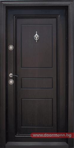Блиндирана входна врата T 505