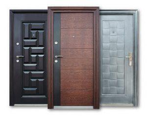 metalni vrati