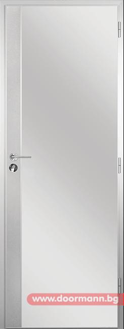 Aluminievi gama Doormann Metal 00